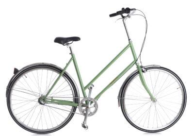 style tokyo grøn