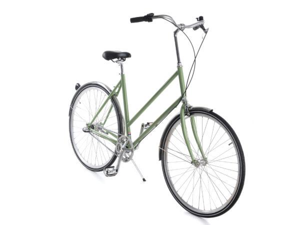 style tokyo grøn 2