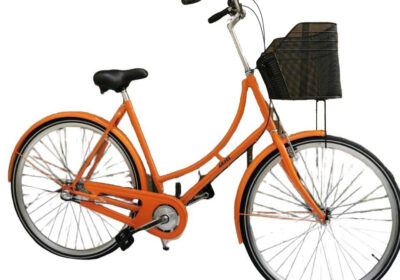 Amalie 3 Gear Orange
