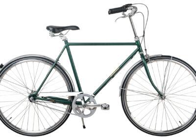 Skovcykel 3 Gear Grøn
